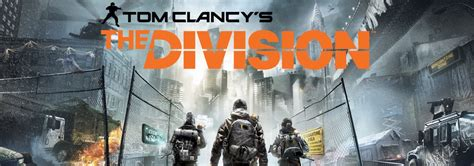 The Division PS4 Review • QSF5