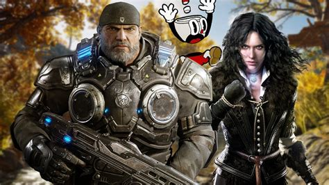 Top 25 Xbox One Games (Spring 2019 Update) - IGN