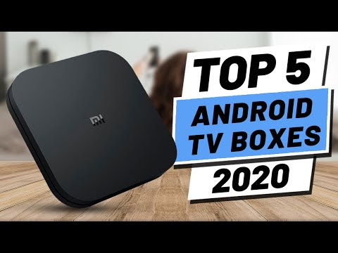 Top 10 Best Android TV Box 2020 Review - A Best Pro
