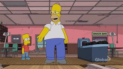 Watch The Simpsons Season 28 Episode 3 – The Town Online