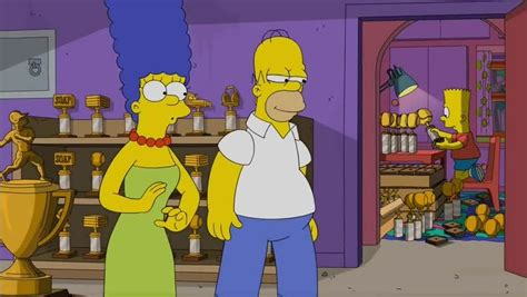Watch The Simpsons Season 28 Episode 18 – A Father's Watch