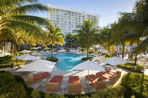 Hilton Fort Lauderdale Marina Cheap Vacations Packages