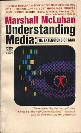 The Digital Teacher: Marshall McLuhan : a reference in