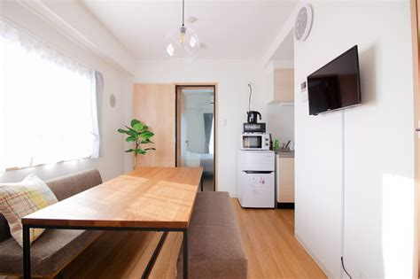 What is a 1LDK apartment? - Japanese Apartment 101 Guides
