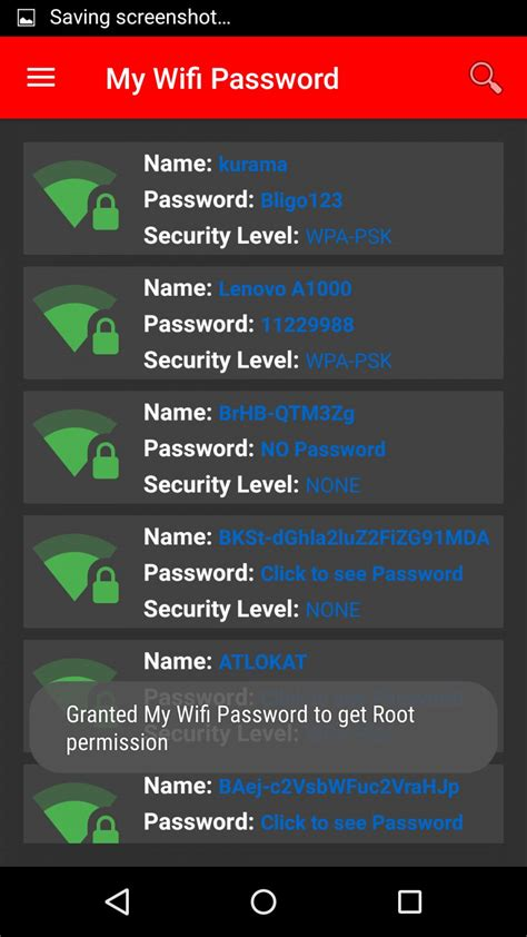 My Wifi Password Apk For Android - Approm