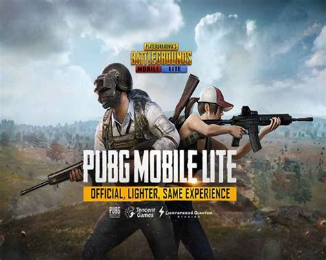 PUBG Mobile Lite Available Now for Download in India