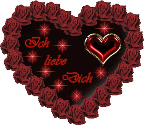 Ich liebe dich gif 6 » GIF Images Download