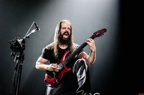 The Talent of John Petrucci - Welcome To All That Shreds