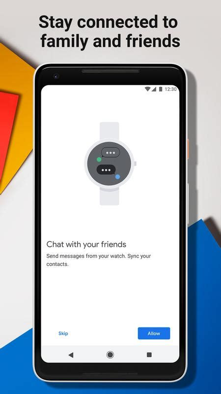 Wear OS by Google Smartwatch (was Android Wear) APK