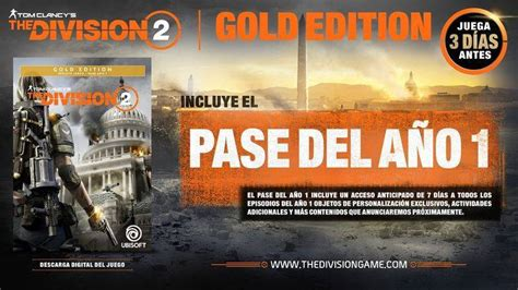 Buy The Division 2 Gold Edition PS4 CD Key from $28