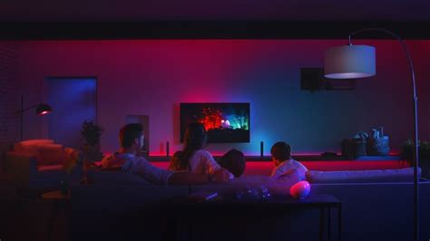 How to connect Hue Sync with Netflix   Philips Hue
