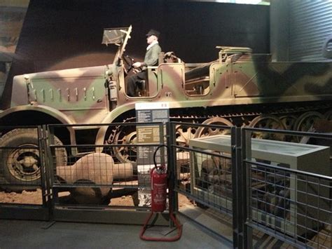 Overlord Museum - Picture of Overlord Museum, Colleville
