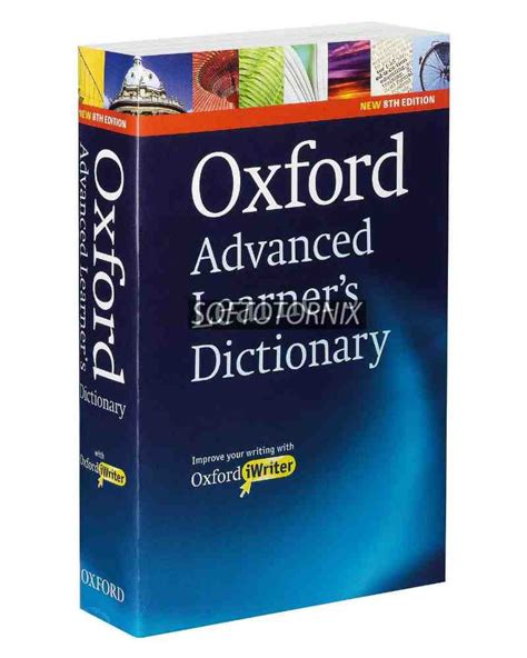 Oxford Advanced Learner's Dictionary Liberated Free