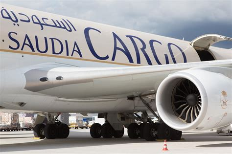 Saudia Cargo lifts record payload - Cargo Newswire