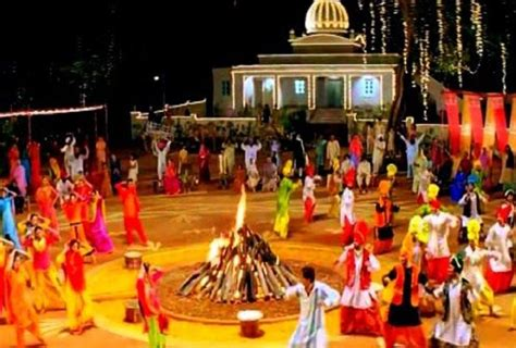 History, Significance and Story behind the festival 'Lohri