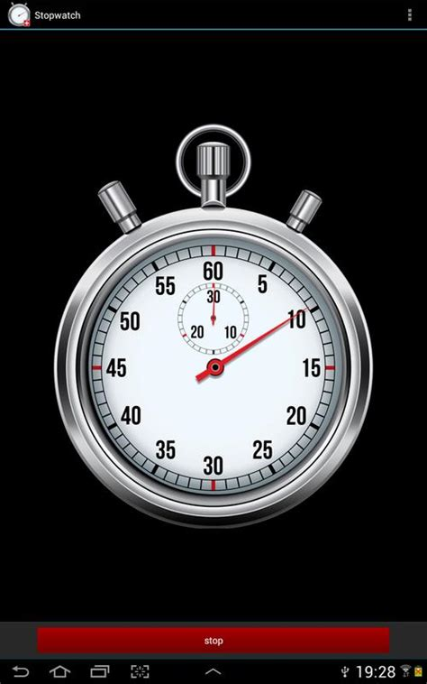 Analog Stopwatch & Timer for Android - APK Download