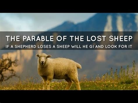 How Much God Loves Us (Matthew 18:10-14) TBC060516 - YouTube