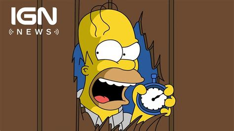 The Simpsons Season 28 to Feature First Hour-Long Episode