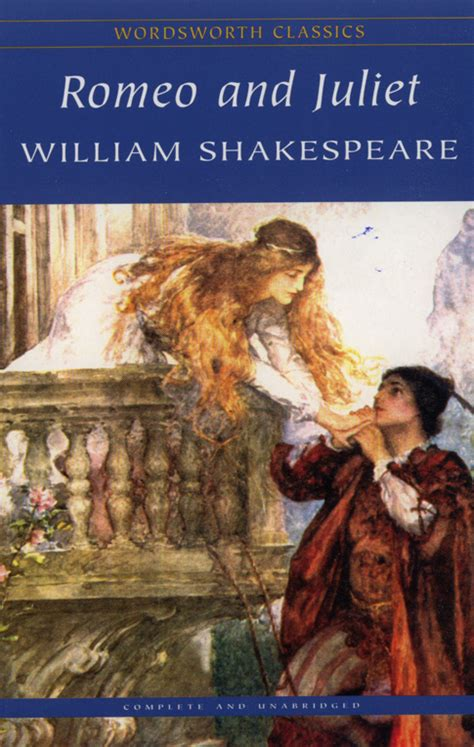 Romeo and Juliet by Shakespeare, William (9781840224337