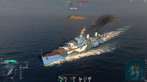 World of Warships - Huanghe Pack on Steam