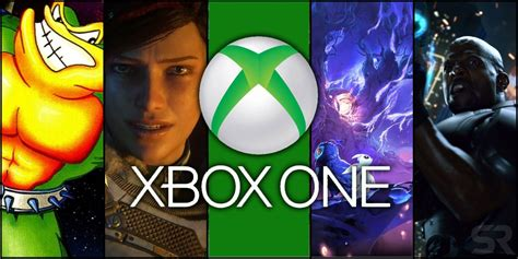 Xbox One Exclusive Games Coming in 2019 | Screen Rant
