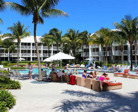 Hotel Review: Hilton Fort Lauderdale Marina in Ft