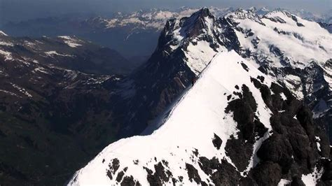 Eiger Nordwand Speed Record - Dani Arnold - YouTube