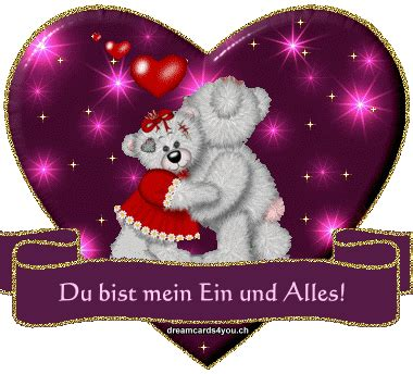 Ich liebe dich gif 19 » GIF Images Download
