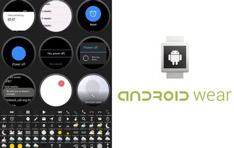 Download Android Wear APK for your Android Smartphone