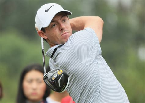Rory McIlroy plans on ramping up pre-Masters schedule
