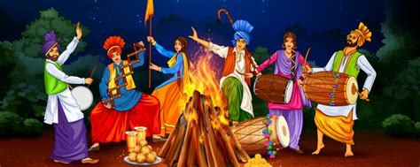 All you wanted to know about Lohri festival, celebrations
