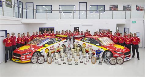 Contact Shell V-Power Racing Team   Trading Hours