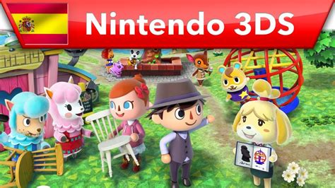 Animal Crossing: New Leaf (3DS) desde 19,90 € | Compara