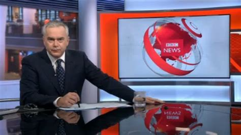 BBC National/News Channel from New Broadcasting House