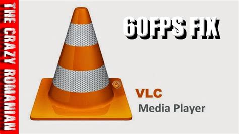 VLC Media Player FIX to play 60FPS and 4K content smooth