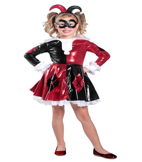 Cute And Creepy Halloween Costumes For Girls - Easyday