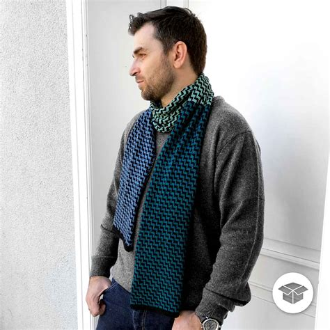 STRICKPAKET | SCHAL SMARAGD | Pascuali Wolle & Strickwolle