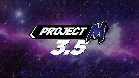 Project M Theme - YouTube