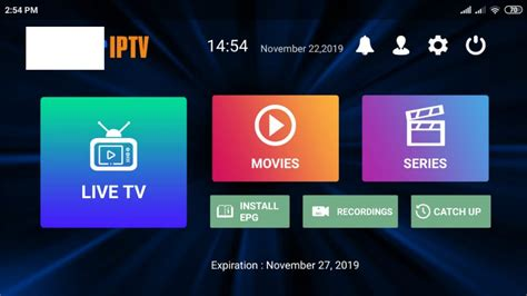 star iptv apk application to watch global channels and movies