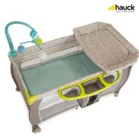 Hauck outlet Babycenter - Campingbedje - 60 x 120 cm