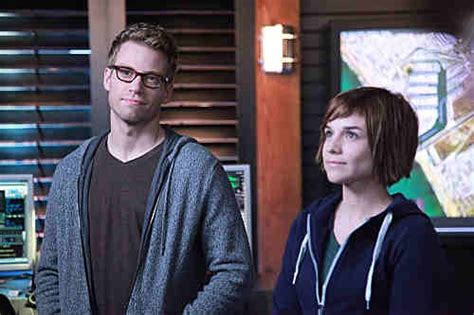'NCIS: Los Angeles' Spoilers: Nell, Eric romance might