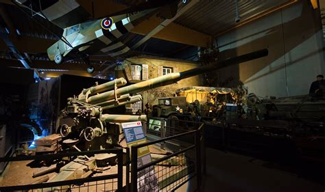 Overlord Museum, Colleville-sur-mer - Europe Remembers