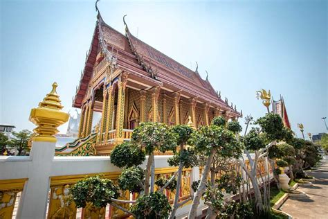 The Best Temples in Pattaya (2020 edition) - Global Castaway