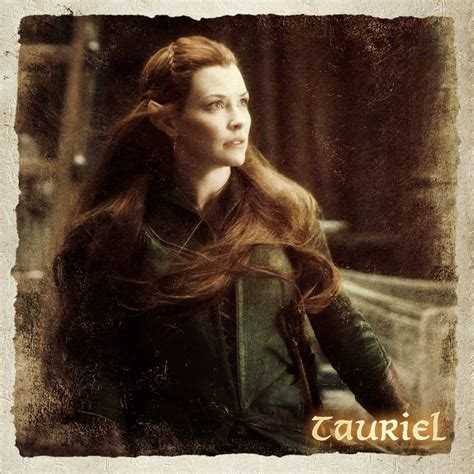 Tauriel   The hobbit, The hobbit movies, Lord of the rings